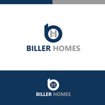 Biller Homes Logo - Entry #97