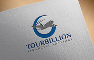 Tourbillion Financial Advisors Logo - Entry #268