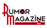Magazine Logo Design - Entry #130
