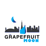 The Grapefruit Moon Logo - Entry #28