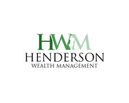 Henderson Wealth Management Logo - Entry #107