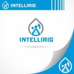 Intellirig Logo - Entry #34
