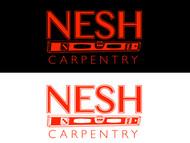 nesh carpentry contest Logo - Entry #60