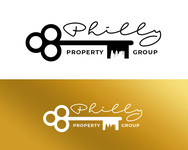 Philly Property Group Logo - Entry #201