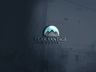 Peak Vantage Wealth Logo - Entry #237