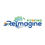 Reimagine Roofing Logo - Entry #308