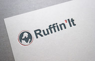 Ruffin'It Logo - Entry #47