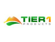 Tier 1 Products Logo - Entry #242
