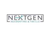 NextGen Accounting & Tax LLC Logo - Entry #332