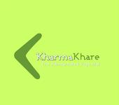 KharmaKhare Logo - Entry #30