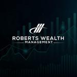 Roberts Wealth Management Logo - Entry #405