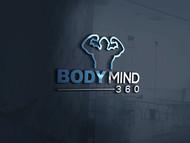 Body Mind 360 Logo - Entry #178