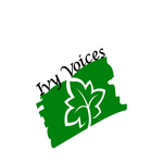 Logo for Ivy Voices - Entry #58