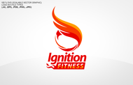 Ignition Fitness Logo - Entry #35