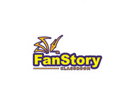 FanStory Classroom Logo - Entry #126