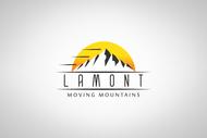 Lamont Logo - Entry #23