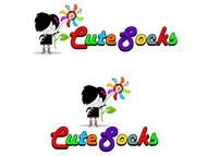 Cute Socks Logo - Entry #125