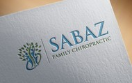 Sabaz Family Chiropractic or Sabaz Chiropractic Logo - Entry #109