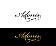 Adonis Logo - Entry #227