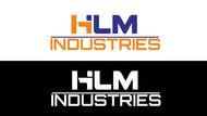 HLM Industries Logo - Entry #13