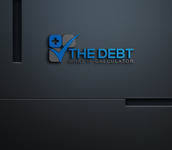 The Debt What If Calculator Logo - Entry #70