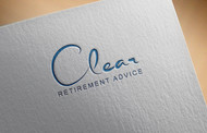 Clear Retirement Advice Logo - Entry #243