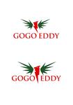 GoGo Eddy Logo - Entry #104