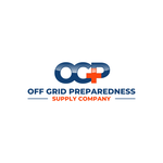 Off Grid Preparedness Supply Company Logo - Entry #3