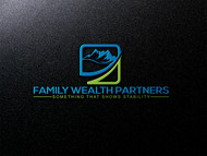 Family Wealth Partners Logo - Entry #154