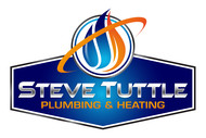 Steve Tuttle Plumbing & Heating Logo - Entry #27