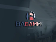 BaBamm, LLC Logo - Entry #6