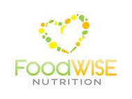 Logo for a nutrition company - Entry #18