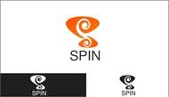 SPIN Logo - Entry #28