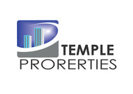 Temple Properties Logo - Entry #109