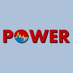 POWER Logo - Entry #50