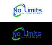 No Limits Logo - Entry #43