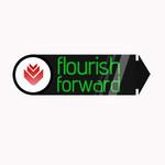 Flourish Forward Logo - Entry #44