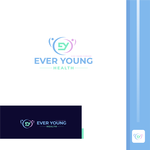 Ever Young Health Logo - Entry #19