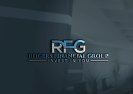 Rogers Financial Group Logo - Entry #41