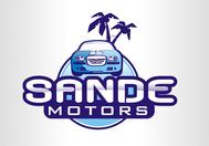 Car Dealer Logo - Entry #53