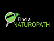 Find A Naturopath Logo - Entry #20