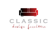 classic design furniture Logo - Entry #10