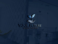 YourFuture Wealth Partners Logo - Entry #144