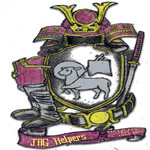 JAG Helpers Logo - Entry #26