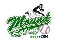MoundRating.com Logo - Entry #69