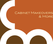 Cabinet Makeovers & More Logo - Entry #216