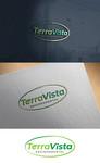 TerraVista Construction & Environmental Logo - Entry #159