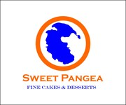 Sweet Pangea Logo - Entry #108