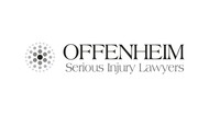 Law Firm Logo, Offenheim           Serious Injury Lawyers - Entry #177
