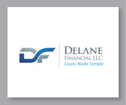Delane Financial LLC Logo - Entry #139